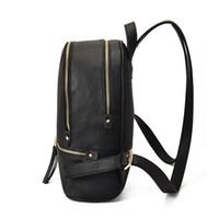 Backpack Bag Мода Женщины 2021 Бренд Micky Ken Дизайнерский Стиль Известный Для Роскошных Школа Плечо Кошелек Девушки Сумки Новые Сумки Wome Qogln