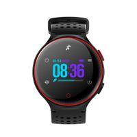 Smartwatch 방수 IP68 블루투스 스마트 시계 혈압 혈액 산소 심장 박동 모니터 보수계 안 드 로이드 IOS 스마트 손목 시계