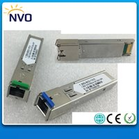 1. 25G, SM, WDM, 1310 1550, 20KM, SC Fiber Module, compatible with ...