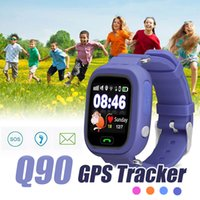 Q90 Kids Bluetooth SmartWatches Smart Watch for Children Wit...