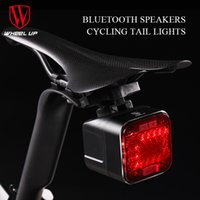 wholesale USB Rechargeable Bicycle Light LED Bike Cycling Wa...