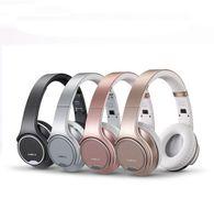 الأصلي SODO MH1 NFC 2in1 تويست التدريجي سماعات بلوتوث سماعة رأس لاسلكية مع ميكروفون