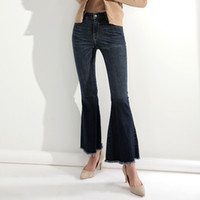 Bootyjeans New 2018 Autumn High- end Women' s Clothing Fa...