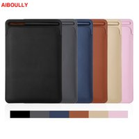 Luxury PU Leather Sleeve Case Pouch for iPad Pro 10. 5 2017 C...