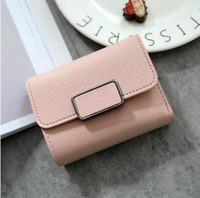 Moeda de alta qualidade bolsas bolsa bolsa bolsa de embreagem marca marca curta carteira presentes para homens mulheres designer com caixa 01