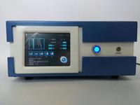 Machine d'ondes de choc pour la thérapie pneumatique de thérapie par ondes de choc de système de thérapie par ondes de choc radiales Machine de thérapie par ondes sonores de système de thérapie