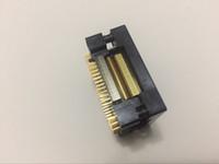 Enplas IC Test Gniazdo OTQ-144SG-0,5-001 QFP144PIN 0.5mm Pitch Burn In Gniazdo