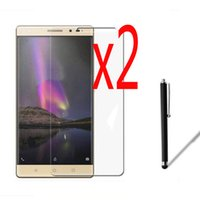 2x films + 1x Stylus , Maed Mae Screen Protector Protective F...