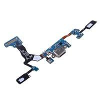 50PCS OEM Chargeur Chargeur Dock Port USB Câble Flex Pour Samsung s7 s7 bord DHL