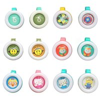 Bulk Lots Baby Mosquito Repellent Button Clip Anti- mosquito ...