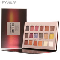 Matte Pressed Powder Eyeshadow Palette Romantic Cosmetics Lo...