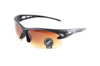 DHLCycling Солнцезащитные Очки Спорт на открытом воздухе Рыбалка Велосипедные Очки Очки Ночного Видения Очки для Мужчин 3105 Безопасности ПК Взрывозащищенные