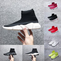 2018 Brand designer Speed sock high quality Speed Trainer sh...