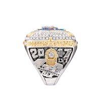 2017-2018 H o u st on As tr o s World Baseball Championship Ring NO. 27 ALTUVE отличный подарок бесплатная доставка размер 8-14#