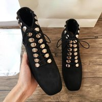 Women Designer Boots Luxury Ladies Boots Fashion Women Shoe ...