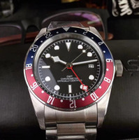 Luxury AAA Wristwatches Blue Red Black Bay Automatic Movment...