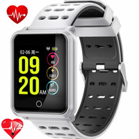 N88 Color Display Screen Smart Watch IP68 Waterproof Smart W...
