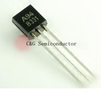 200PCS KSP94 MPSA94 A94 0.3A 400V PNP TO92 transistor
