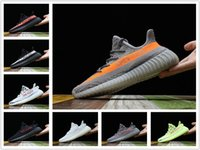 Original 2018 SPLY- 350 Boost V2 Kanye West Boost 350 V2 Runn...