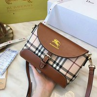 Messenger Bags brand ladies totes casual fashion flap shoppi...