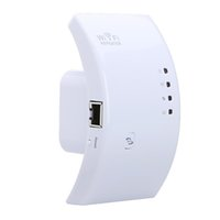 Factory price 300Mbps wifi Signal Extender repeater Signal A...