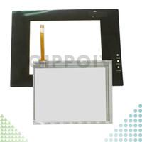 MT506T MT506TV4CN Neue HMI PLC Touchscreen Panel Touchscreen und Front-Etikett