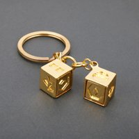 Dongsheng Şanslı DKeychain Kolye Anahtarlık Kadın Erkek Hayranları için Araba Anahtarlık Jewelry-50