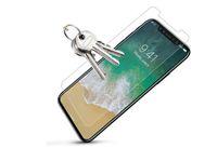 لشاشة آي فون X 8 الزجاج المقسى حامي للحصول على اي فون 7S فون X الطبعة فيلم 0.33mm 2.5D 9H المضادة للكسر