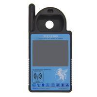 MINI ND900 Transponder Programador Chave para 4C 4D ID46 72G Chip de Cópia Da Máquina De Diagnóstico Ferramenta CN900 Atualização Online