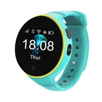 S668A GPS Smart Watch With Wifi Children Smartwatch Answer C...