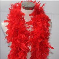Glam Sineklik Dans Fantezi Elbise Kostüm Aksesuar Tüy Boa Eşarp Wrap Burlesque Tüy Boa 200 cm Türkiye Tüy Boa Şerit Birçok renkler