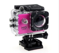 2018 new SJ4000 freestyle 2inch LCD 1080P Full action camera...