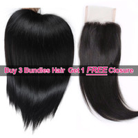 Ishow Hair Big Spring Sales Promotion Buy 3 Bundles Brailiza...