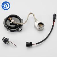 OEM D2S / D2R Xenon HID Matsushita Gen 4 lastre 28474-8992B (Unidad de Control de luz de xenón) Con equipo encendedor D2S Conjunto del bulbo