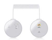 Elitzia ETKD5010 المحمولة مدلك بريست الكهربائية مع بقع تدليك تكبير الثدي الاستخدام المنزلي
