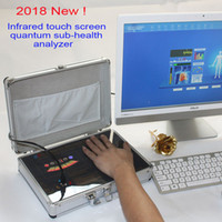 Clinical Analytical Instruments medical body scanner machine...