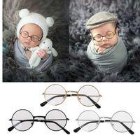 الوليد الرضع التصوير الدعائم نظارات مسطحة الطفل استوديو اطلاق النار صور الدعم صور الملحقات - M20