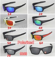 009263 Men Luxury Brand Sunglasses Sports Cycling Sunglasses...
