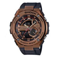 Fashion Watch Shock Brand Luxury Orologio da donna Outdoor Sports Ladies LED Digital Alarm Orologio da polso da uomo impermeabile Dropship g200