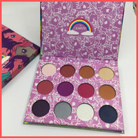 Factory Direct DHL Free Shipping Newest colourpop brand eyes...