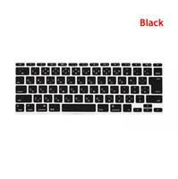 Giapponese Inglese Giappone JP Cover per tastiera in silicone per MacBook Pro Air Retina 13 pollici A1342 A1369 A1466 A1278 A1425 A1502