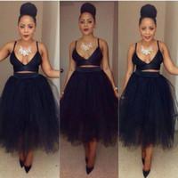 Black Pleat Pleat Tulle Gonne per le donne Fixed Satin Vita Tè Lunghezza Tè Midi Maxi Gonne Plus Size Petticoat Party Gonne
