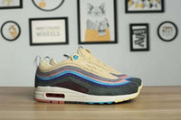(With Box)High Quality Atheltic 2018 1 97 Sean Wotherspoon R...