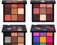 Beauty Warm Brown Mauve Smokey Electric Obsessions Eyeshadow...