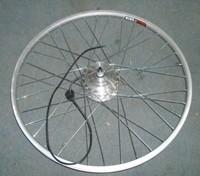 OR12A8 High Quality Wheel Building Raditional cross spoke16&...