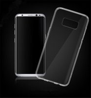 1. 2mm Thickness For Samsung Galaxy Note 8 9 S8 S9 PLUS Clear...
