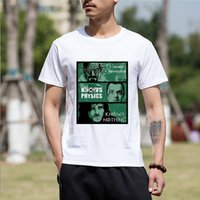 Summer Cotton Short Sleeve T Shirt Men Clothes Breaking Bad ...