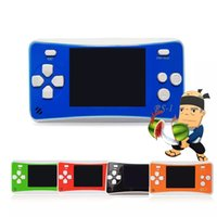 RS- 1 Handheld Game Consoles Mini Protable Game Players Color...
