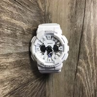 New Shock Brand Military Sports Watch Men Casual Chronograph...
