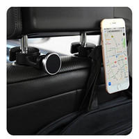 Car Headrest Mount for Tablet Car Back Seat Universal Magnet...